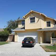 Rental info for 1710 La Verne Ct