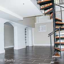 Rental info for 1903 Spruce St. in the Rittenhouse Square area