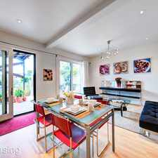 Rental info for 3673 16th Street - 3673 in the Duboce Triangle area
