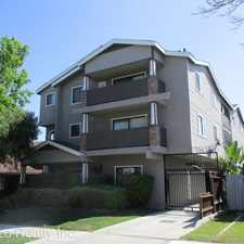 Rental info for 1042 Molino Ave. #203 in the Eastside area