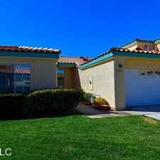 Rental info for 5341 Painted Mirage Road --- C23 in the Painted Desert area