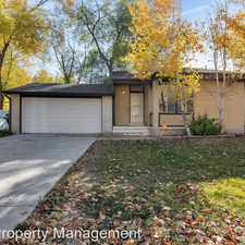 Rental info for 1358 E Merritt Cir