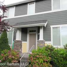 Rental info for 1545 Edwards Ave