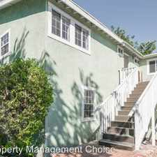Rental info for 2820 E 70th St #B in the Long Beach area