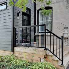 Rental info for 79 Spadina Avenue in the Somerset area