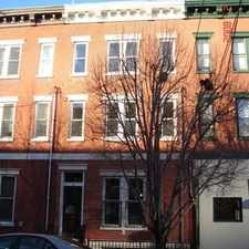 Rental info for 62 Sussex Street in the Jersey City area