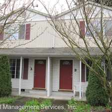 Rental info for 12212 - 12216 SE Salmon St in the Hazelwood area
