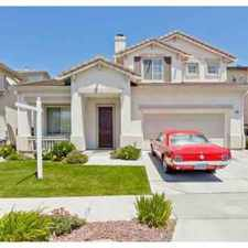 Rental info for 1508 Bellemeade ST San Jose Five BR, Beautiful Home in the Heart
