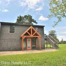 Rental info for 4341 Highway 127 South