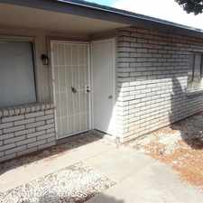 Rental info for 3028 E Glen Dr #B