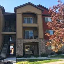 Rental info for 223 E Jordan Ridge Blve #106