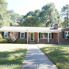 Rental info for 41 Towler Drive