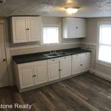 Rental info for 6021 - 6023 Pear Ave in the Ohio City area