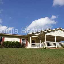 Rental info for 1589 Fairview Road