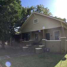 Rental info for House For Rent In Birmingham. Will Consider! in the Mason City area