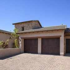 Rental info for DC RANCH BEAUTY With POOL. Parking Available!