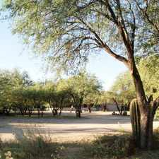 Rental info for 2898 FT Tanque Verde Valley Custom Horse Proper... in the Houghton area
