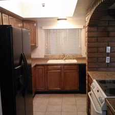 Rental info for Beautifully Renovated 3 Bed/2 Bath Home In Phoe... in the Ponderosa Homes North area
