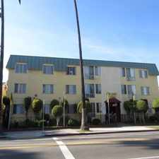 Rental info for Los Angeles, Great Location, 1 Bedroom Apartment. in the Los Angeles area