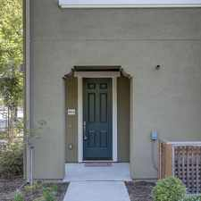 Rental info for Move-in Condition, 2 Bedroom 2.50 Bath. Pet OK! in the Gateview area