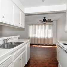 Rental info for Ask About Our Move-In SPECIAL Large 1400. Cat OK! in the Long Beach area