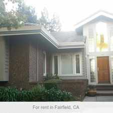 Rental info for Nice Family House For Rent. Will Consider!