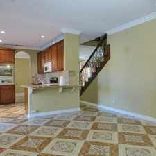 Rental info for Beautiful 2 Story Home in the Arlington Heights area