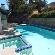 Rental info for Single Story Pool Home Near UCR/60FWY And Town ... in the Victoria area