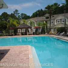 Rental info for 8196 Cabin Lake Dr #108 in the Jacksonville Beach area