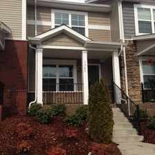 Rental info for 1343 Riverbrook Drive