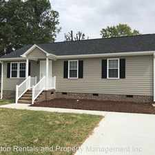 Rental info for 1700 Pinecrest Drive