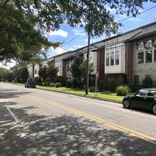 Rental info for 2822 Leeland St in the Greater Third Ward area