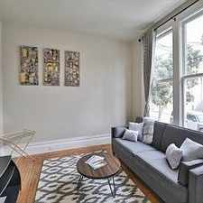 Rental info for 816 Hampshire Street in the San Francisco area