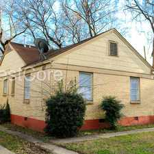 Rental info for 1250 Meda St, Memphis, TN 38114 in the Memphis area