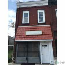 Rental info for THIS IS THE ONE FOR YOU!!! in the Philadelphia area