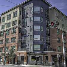 Rental info for Vox Apartments in the Central District area