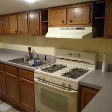 Rental info for Bright and Clean 1 Bedroom Garden Apt - All Utilities Included & Free W/D in the Jefferson Park area