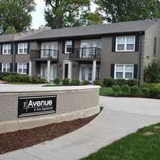 Rental info for The Avenue Kentucky