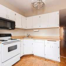 Rental info for 923 West Irving Park Road #3E in the Chicago area