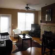Rental info for Two Bedroom In Arapahoe County in the Aurora area