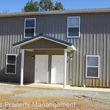 Rental info for 2602 Hickman Rd 1 in the Poplar Bluff area