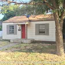 Rental info for 2206 22nd Street in the Heart of Lubbock area