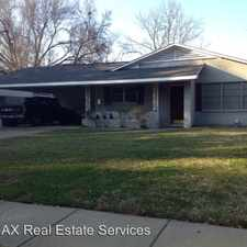 Rental info for 222 Martha Anne Drive in the 71105 area