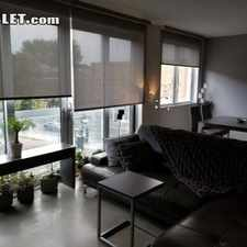 Rental info for 2000 1 bedroom Apartment in Montreal Area Quartier Latin in the Plateau-Mont-Royal area