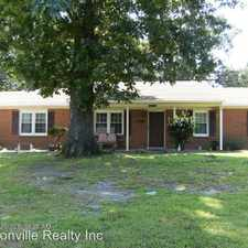 Rental info for 2802 Country Club Rd.
