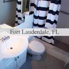 Rental info for Bright Fort Lauderdale, 3 Bedroom, 2 Bath For Rent in the Oakland Park area