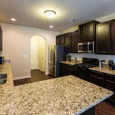 Rental info for 3 Bed / 2. 5 Bath Condominium Townhome With Wit...