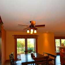 Rental info for OSWEGO HOME ON QUIET CUL DE SAC WITH CIRCULAR D... in the Oswego area