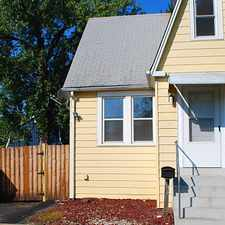 Rental info for Outstanding Opportunity To Live At The Worth Ci... in the Alsip area
