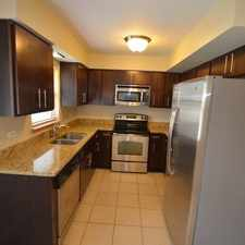 Rental info for You Ll Fall In Love With This Stylish And Sophi... in the Oak Lawn area
